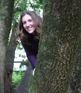 Nature is my playground